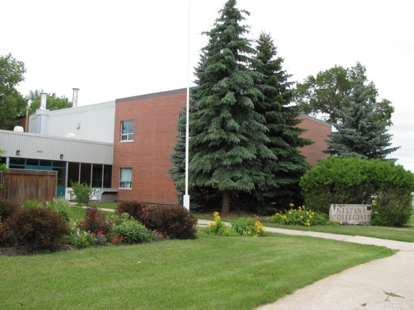 Neepawa Area Collegiate Institute